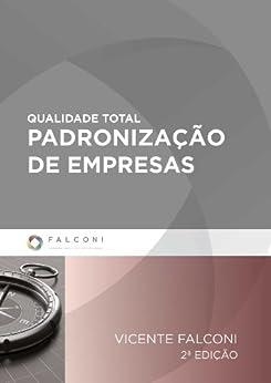 Amazon.com.br eBooks Kindle: Qualidade Total Padronização