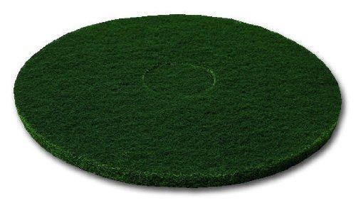 Overmat 28563 Disco Verde, 305 mm-12', 20 mm Grueso 305 mm-12