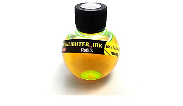 Amazon.com: New Refill Ink,highlighter, Fountain Pen, Arts ...
