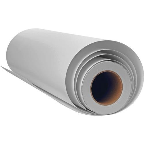 (Moab Slickrock Metallic Pearl Resin Coated Inkjet Media, 260gsm, 12mil, 24-inx100' Roll)
