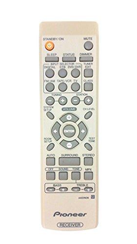 Pioneer Axd7406 Av Receiver Remote Control Sx315 Htp-2500 Ht