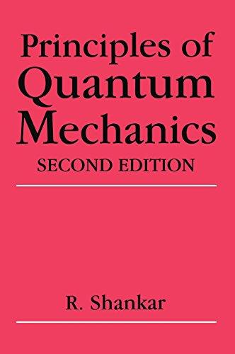 Principles of Quantum Mechanics, 2nd Edition