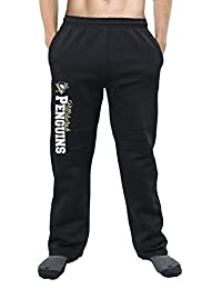 Calhoun NHL Men's Official Team Printed Leg Sweatpants