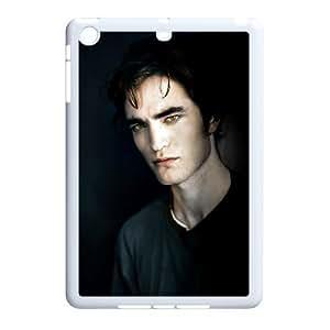 C-EUR Diy Case Edward Cullen Customized Hard Plastic Case For iPad Mini