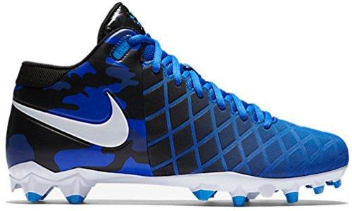 Nike Mens Field General Pro TD Football Cleats Size 13 - Field Mens Football Cleat
