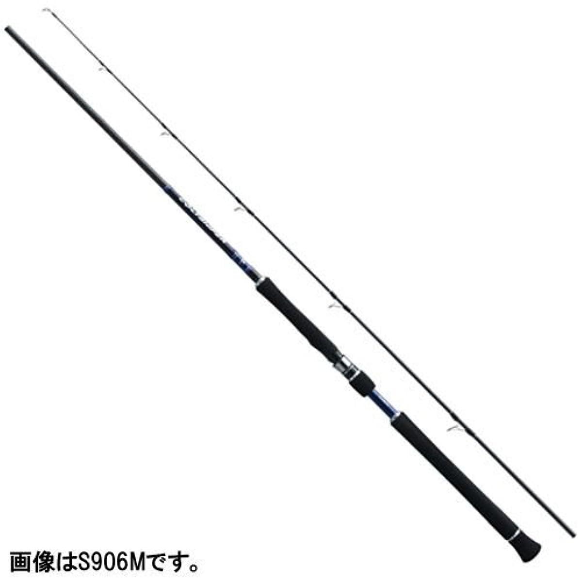 [해외] 시마노 스피닝 로드 콜트 스나이퍼 M파워 쇼어지깅 S1000M10피트