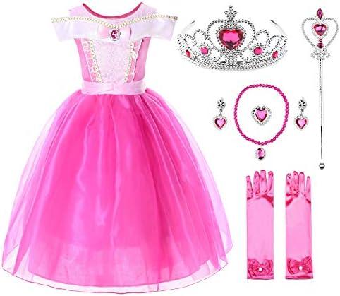 JerrisApparel Princess Aurora Costume Pageants product image