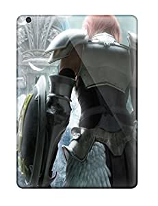Ipad Cases - Tpu Cases Protective For Ipad Air- Lightning Ffxii2air