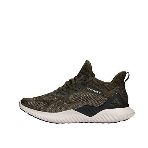 Adidas alpha bounce scuro