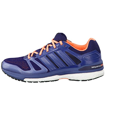 adidas - Chaussure Supernova Sequence 7 - Blue - 36