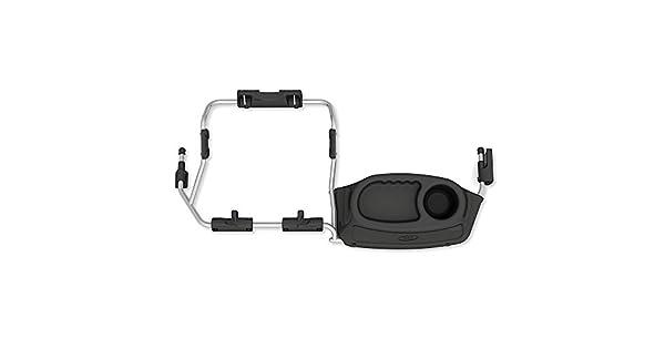 Amazon.com: B.O.B. 2016 Graco Duallie Adaptador de asiento ...
