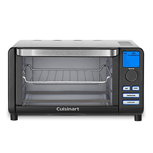 Cuisinart TOB 100BW Compact Certified Refurbished