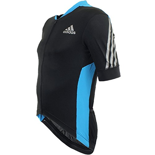 8977576007266 New Mens Adidas Cycling Jersey Casual Rain Coat Gilet Short Long Sleeve Top  (X-Small)  Amazon.co.uk  Sports   Outdoors