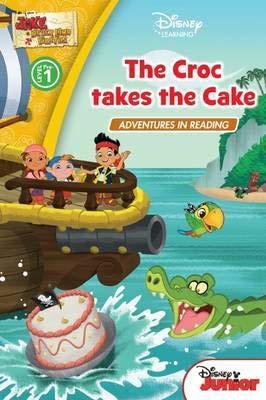 Jake And Neverland Pirates Cake - Jake and the Neverland Pirates -
