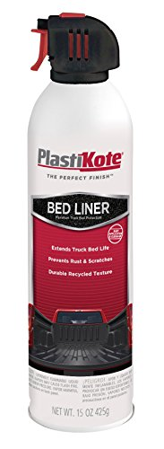 plastic bed liner - 2