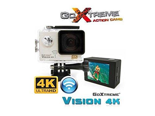 GoXtreme Vision 4K UltraHD Actionkamera thumbnail
