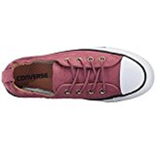 Star Adulto Bordeaux Converse Canvas Sneaker Hi Bianco Unisex 4q4SFdgw