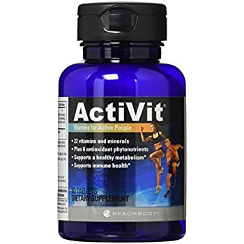 amazon   activit daily nutritional advantage 30 day