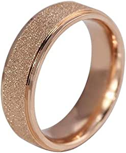 Ring For Women By Bluna, Size 8, R007