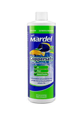 Mardel Treats - Fritz Mardel - Coppersafe - 16oz