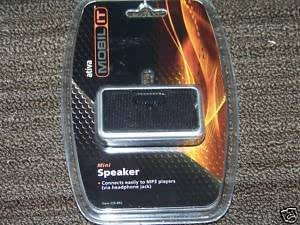 how to charge ativa mobil it speakers