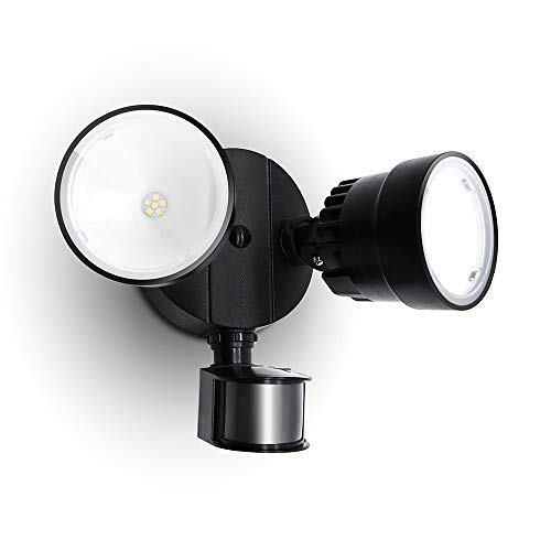 BWM LED Outdoor Security Spotlight Spot Wall Light Lamp Lighting Shrimp M