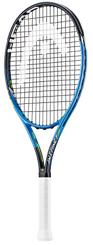 HEAD Graphene Touch Instinct Junior Tennis Racquet, Strung, 4 Inch Grip