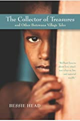 By Bessie Head The Collector of Treasures and Other Botswana Village Tales (1st First Edition) [Paperback] Paperback