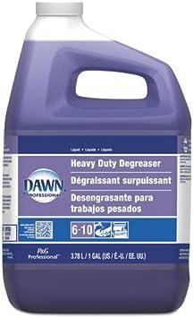 Heavy Duty Degreaser >> Amazon Com Dawn Professional 04852 Heavy Duty Degreaser 1