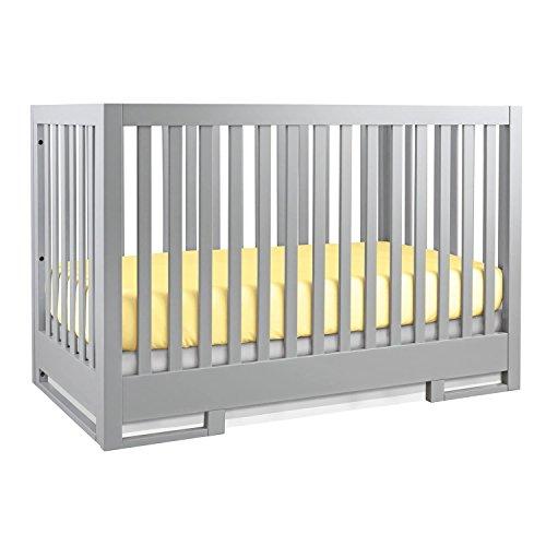 Karla DuBois Baby Copenhagen Convertible Crib in Moon - In Copenhagen Stores