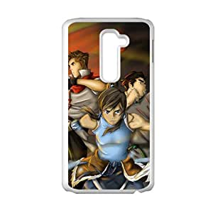Generic Slim Phone Case For Teen Girls For G2 Lg Optimus Printing With The Legend Of Korra Choose Design 5