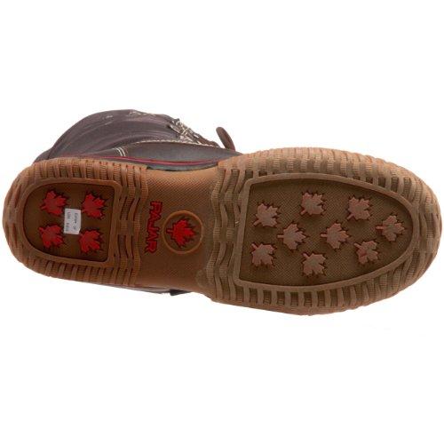 Boot Pajar Grip Women's Brown Brown rEOxqEWw5