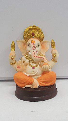 Rare Lord Ganesh Beautiful Statues Hindu Good Luck God