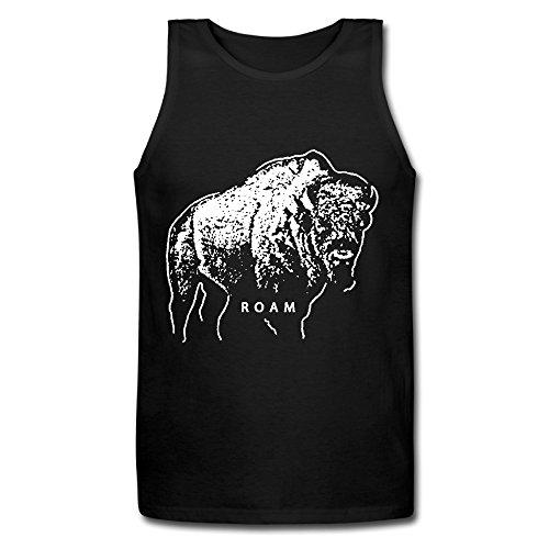 ZARYA Outdoor X-Large Men T-shirt Vest Tank Top