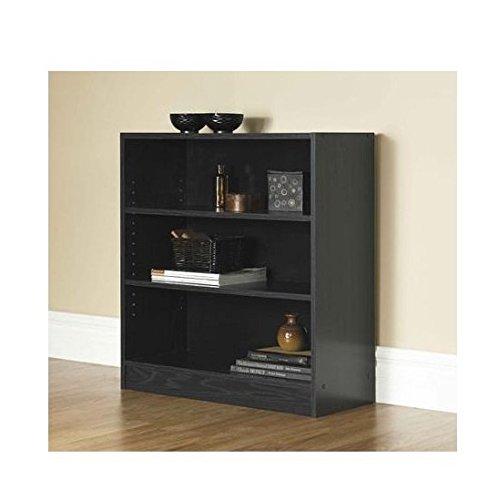 Mainstays 3 Shelf Bookcase