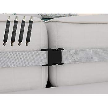 Amazon Com Shinkoda Sheet Straps Bed Straps Bed Sheet