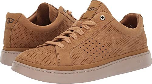 UGG Men's Cali Sneaker Low Perf Caramel 9 D US
