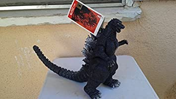 Amazon com: Monster King Godzilla Godzilla VS SpaceGodzilla