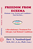 Freedom From Eczema (English Edition)