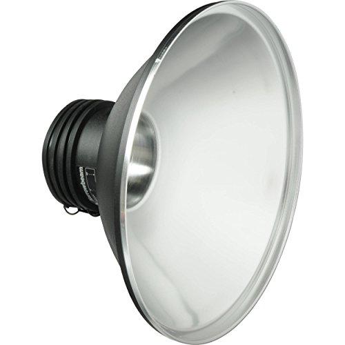 Profoto 505-505 Narrow Beam Reflector (Black/Silver) by Profoto