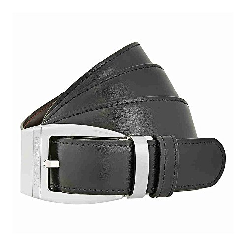 Montblanc 7222 Leather Belt by MONTBLANC