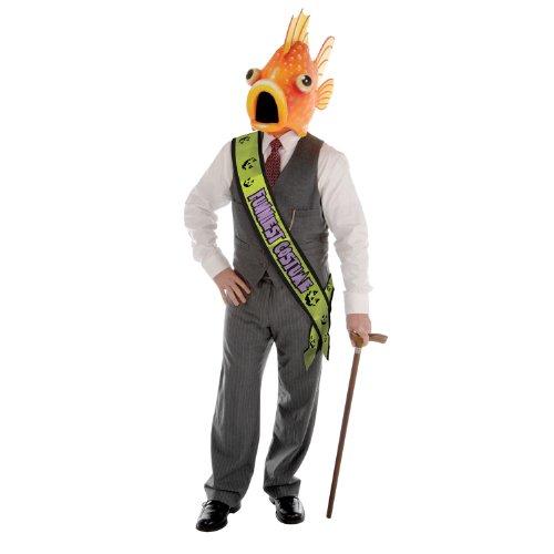 Beistle Funniest Costume Satin Sash, 33-Inch by 4-Inch ()