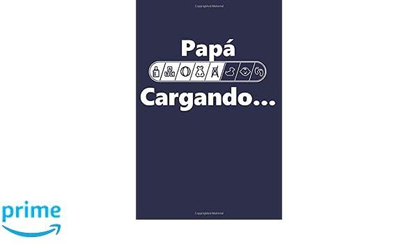 Papá Cargando: Agenda para futuros padres, Diario, Agenda ...