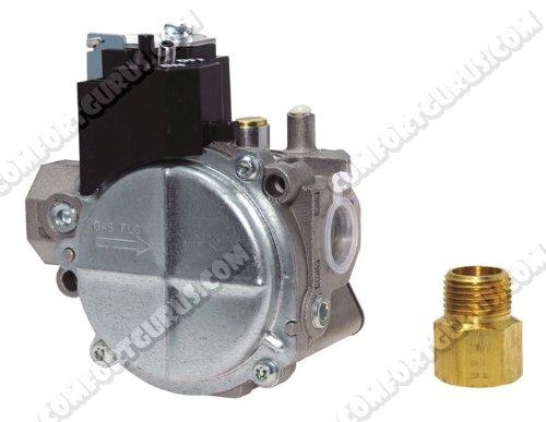 Rheem Ruud Weatherking OEM Protech Parts 60-24180-81 Hot Surface / Direct Spark Furnace Gas Valve