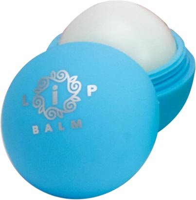 Lip Balm Ball - 6
