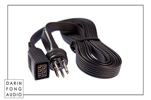Koss ESP-950 5-pin to Stax Pro Bias 5-pin Adapter Cable