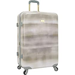 "Vince Camuto 29"" Hardside Expandable Spinner Luggage, Chambray Gradient"