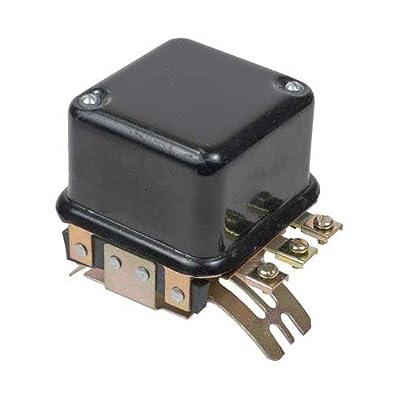 NEW REGULATOR FITS INTERNATIONAL TRACTOR CUB 154 LO-BOY IHC C-60 GAS 1968-69 1101693: Automotive