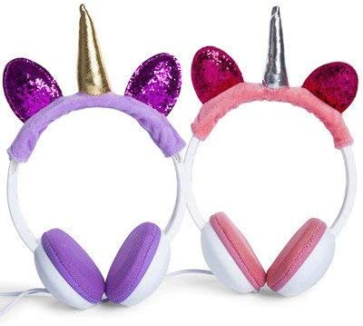 corne licorne pour casque gamer