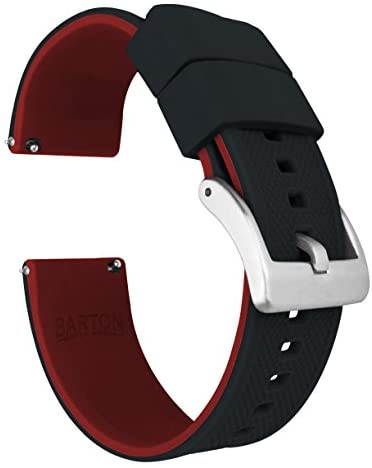 Barton Elite Silicone Watch Bands product image